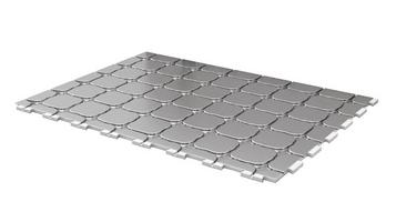 HeatBoard-plaat